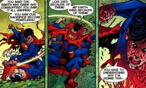 The Best, Worst and Weirdest Alternate Universe Superhero Deaths In ...
