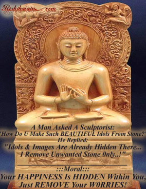 , Happiness,Moral ,Worries,Buddha, Inspirational Quotes, Motivational ...