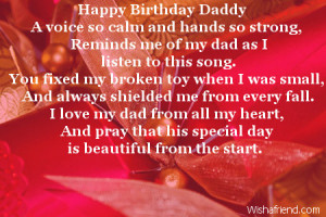 happy birthday dad quotes in spanish