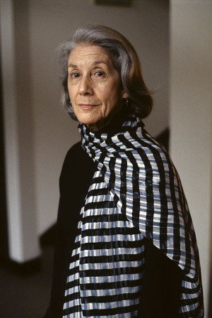 10 NADINE GORDIMER QUOTES TO LIVE BY