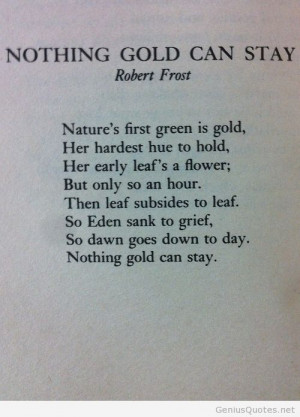 robert frost poetry emotional barriers In the poem 'mending wall' by robert frost, the poet considers the value or otherwise, of boundaries in contemplating whether good fences make good neighbors, he is including all barriers and boundaries in that – including walls.