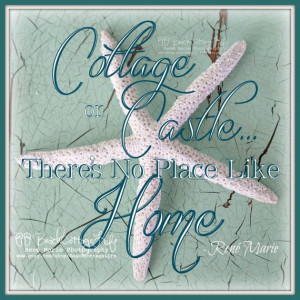 ... or Canvas Starfish Quote www.facebook.com/BeachCottageLifePhotography