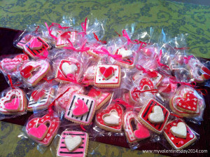 day 2014 sugar cookies when is national boyfriend girlfriend day 2014