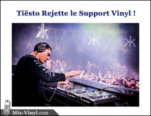 Les citations de Tiësto à propos du DJing