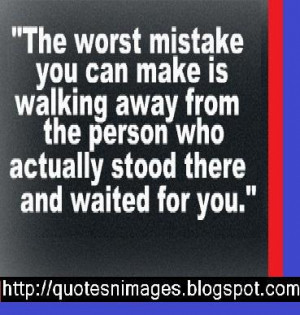 Funny Quotes About Walking Away