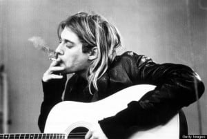 ... Cobain Death Anniversary: Legendary Musician Died 19 Years Ago Today