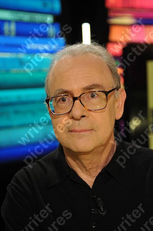 Patrick Modiano Pictures