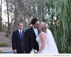 Funny Memes How a big brother views his little sister getting married