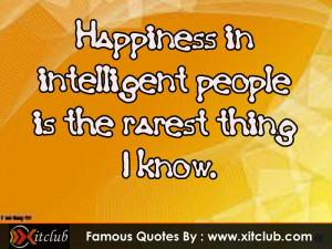 You Are Currently Browsing 15 Most Famous Happiness Quotes