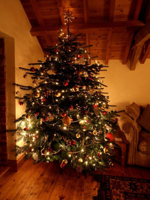 Fake Christmas Trees King Of Christmas