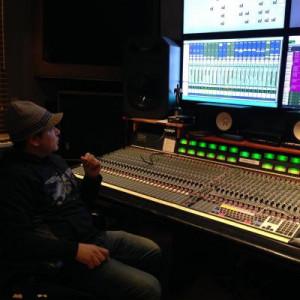 Recording studios in New York- Alex Morelli Music