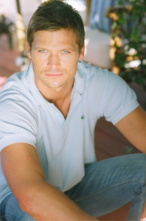 Bailey Chase-Ex, Dr. Chris Hughes!
