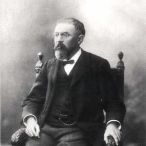 Jules Henri Poincaré, 1914