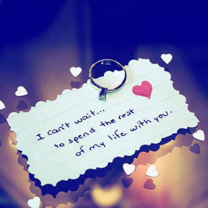 Love Quotes For Him From Her