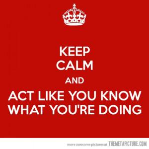 Keep Calm School Quotes. QuotesGram