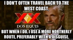 New Dos Equis Radio Commercial 2012 Quotes