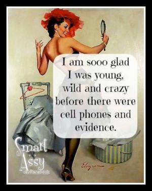 Wild and Crazy Quotes