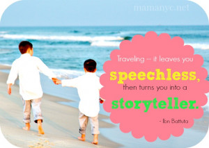 Beach Family Vacation Quotes