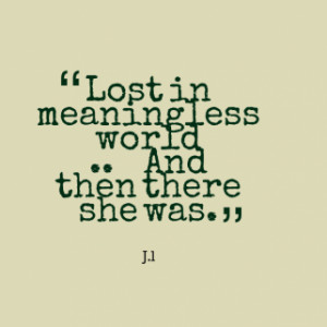 Shes Beautiful Quotes Thumbnail of quotes lost in
