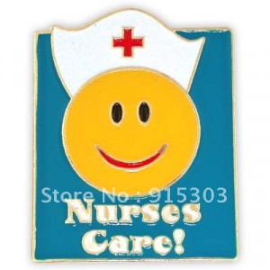 ... Hot Selling High Quality Nurse Pin -