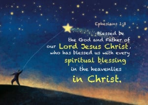 ... -us-with-every-spiritual-blessing-in-the-heavenlies-in-Christ.jpg