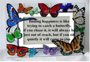 Quotes About Finding Happiness