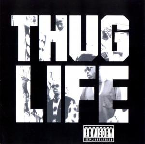 2Pac- Thug Life vol .1 ( 1994 )