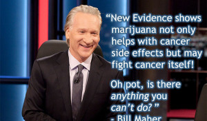 Free Pre Rolled Joints | Bill Maher Marijuana Quote | Humboldt Relief