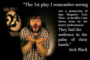 JACK BLACK QUOTE for FB