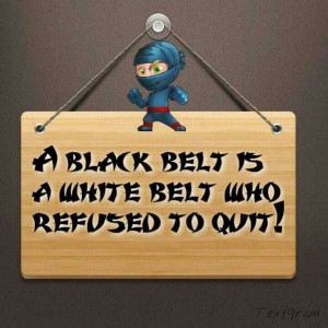 Karate Quotes And Sayings On quotes and sayings