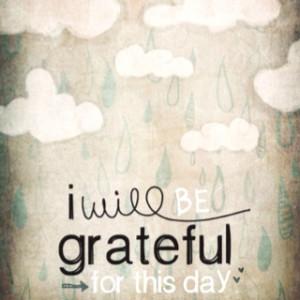 Enjoy every day!!!
