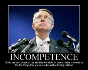 Is the Obama Team Looking Incompetent?