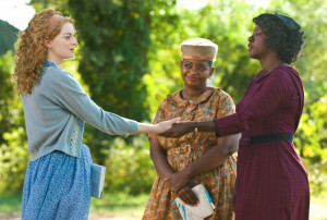 ... of The Help, the upcoming drama comedy movie directed by Tate Taylor