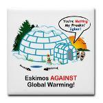 Anti-Global Warming