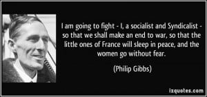 Going to War Quotes