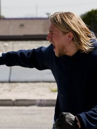 Jackson 'Jax' Teller Quotes from Sons of Anarchy