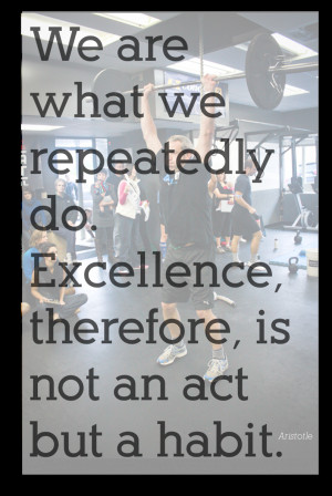 CrossFit Quote of the Day