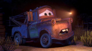 scene from Mater and the Ghostlight (2006)