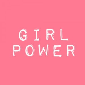 Girl Power Quotes