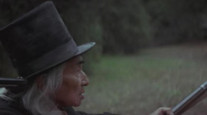 DVD Featurette: Chief Dan George