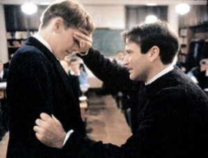 Memorable quotes for Dead Poets Society (1989) ~