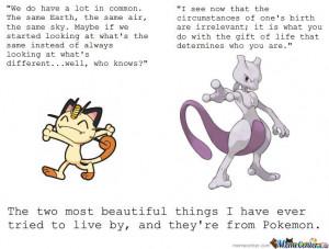 Best Pokemon Quotes
