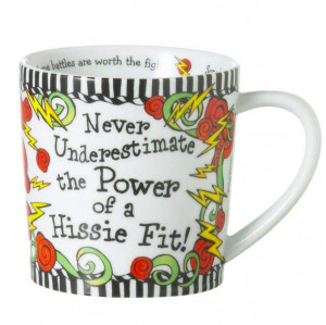 Funny Quotes on Coffee Mugs