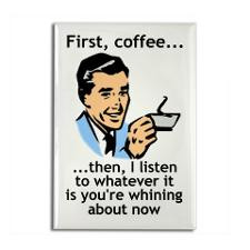funny quotes about coffee addicts