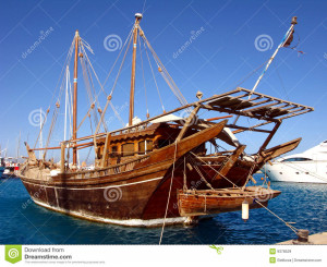 Old Boat Wallpapers