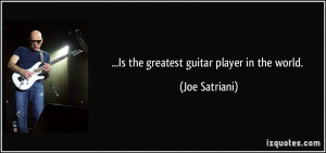 Funny Guitar Player Quotes