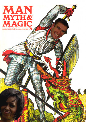 Peter loves dragons… slaying… dragon slaying… AND YOU KNOW HE ...