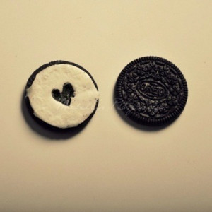 Quotes / YOLO - You Obviously Love Oreos :)