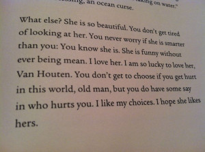 Tfios Quotes Augustus Augustus waters could not be