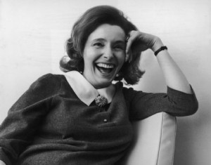 Patricia Neal, an actress who was once married to Roald Dahl. You ...